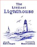 The Littlest Lighthouse, Ruth Sargent, 0892721197