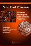 Novel Food Processing : Effects on Rheological Functional Properties, , 142007119X