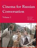 Cinema for Russian Conversation, Kagan, Olga and Morozova, Yuliya, 1585101192
