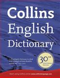 Collins English Dictionary, Collins UK, 0007321198