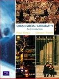 Urban Social Geography, Chaffey, David and Knox, Paul, 0582381193