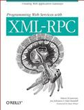 Programming Web Services with XML-RPC, St. Laurent, Simon and Dumbill, Edd, 0596001193