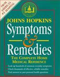 Johns Hopkins Symptoms and Remedies, Johns Hopkins Medical Letter Health After 50 Editors, 0929661192
