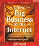 Doing Big Business on the Internet, Brian Hurley and Peter Birkwood, 1551801191