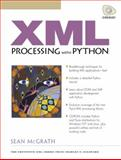Xml Processing with Python, McGrath, Sean, 0130211192