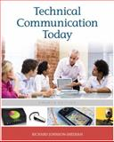 Technical Communication Today, Johnson-Sheehan, Richard, 0205171192