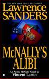McNally's Alibi, Vincent Lardo and Lawrence Sanders, 0425191192