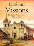 California Missions, Henry Miller, 0883881195