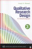 Qualitative Research Design : An Interactive Approach, Maxwell, Joseph A., 1412981190
