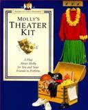 Molly's Theater Kit, Pleasant Company Staff, 1562471198