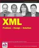 XML, Kay Ethier and Mitch Amiano, 0471791199