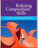 Academic Writing and Grammar, Ruetten, Mary K. and Smalley, Regina L., 1111221197