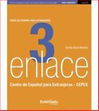 Enlace 3. Comunicación Panhispánica Al Alcance Del Mundo, Herrera, Emma Ariza, 9587721195