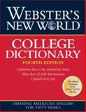 Webster's New World College Dictionary, Webster's New College Dictionary Editors, 0028631196
