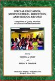 Special Education, Multicultural Education and School Reform 9780398071196