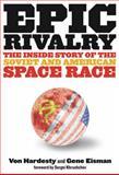 Epic Rivalry, Gene Eisman and Von Hardesty, 1426201192