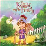The Knight and the Firefly, Amanda Jenkins, 1433681196