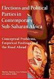 Votes, Money and Violence : Political Parties and Elections in Sub-Saharan Africa, , 1869141199
