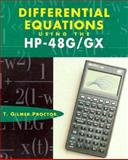 Differential Equations Using the HP 48 G/GX, Proctor, T. Gilmer, 1886801193