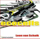 Ecocells : Landscapes and Masterplans by Hamzah and Yeang, Van Schaik, Leon, 0470851198