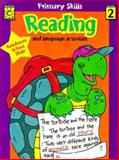 Reading Skills-2, Brighter Vision Publishing Staff, 1552541193