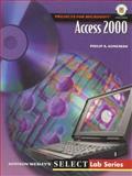 Microsoft Access 2000, Koneman, Philip A., 0130651192