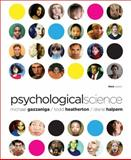 Psychological Science 3rd Edition