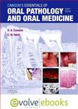 Cawson's Essentials of Oral Pathology and Oral Medicine Text and Evolve eBooks Package, Cawson, Roderick A. and Odell, Edward W., 070204119X