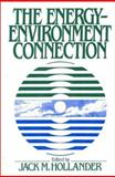 The Energy-Environment Connection, , 1559631198
