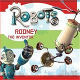 Rodney the Inventor, Scout Driggs, 0060591196