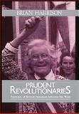 Prudent Revolutionaries 9780198201199