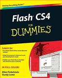Flash CS4 for Dummies, Ellen Finkelstein and Gurdy Leete, 0470381191