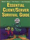 The Essential Client/Server Survival Guide, Orfali, Robert and Harkey, Daniel, 0471131199