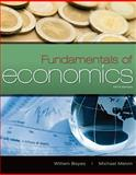 Fundamentals of Economics, Boyes, William and Melvin, Michael, 0538481196