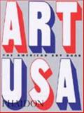 The American Art Book, Jay Tobler and Phaidon Press Editors, 0714841196