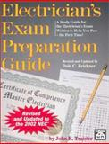 Electrician's Exam Preparation Guide : Based on the 2002 NEC, Traister, John E., 1572181192