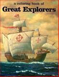 Great Explorers, Eric Tomb, 0883881209