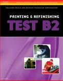 Painting and Refinishing Test B2, Thomson Delmar Learning Staff, 1401851207