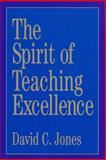 The Spirit of Teaching Excellence, , 1550591207