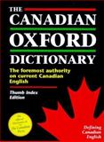 Canadian Oxford Dictionary, , 019541120X