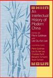 An Intellectual History of Modern China, , 0521801206