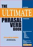 Ultimate Phrasal Verb Book, Carl W. Hart, 0764141201