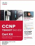 CCNP Tshoot 642-832, Wallace, Kevin and Stewart, Brent, 1587141205