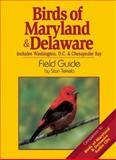 Birds of Maryland and Delaware Field Guide, Stan Tekiela, 1591931207