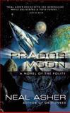 Prador Moon, Neal Asher, 1597801208