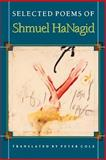 Selected Poems of Shmuel Hanagid 9780691011202