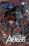 Secret Avengers, Rick Remender, 0785161201