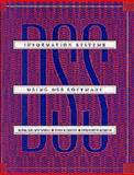 Information Systems Using DSS Software, Schwartz and Bonar, 0789501201