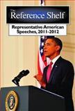 Representative American Speeches 2011-2012, Brian Boucher, 0824211200