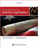 An Introduction to the American Legal System 4th Edition